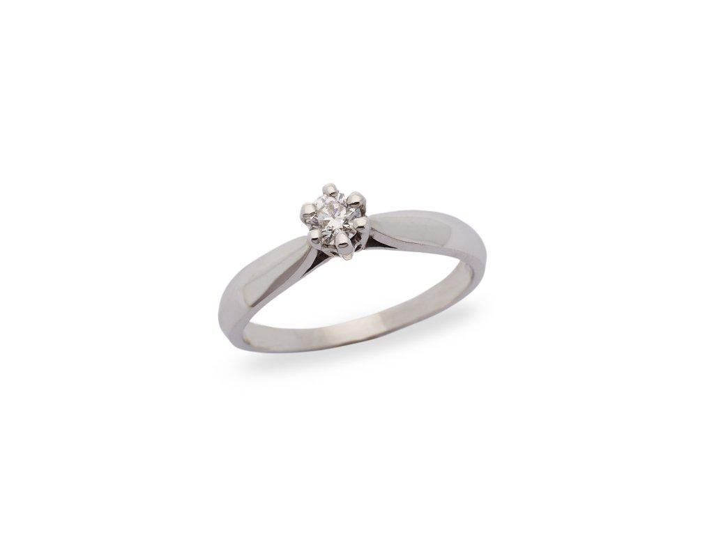 Klementine Ring 0,17 CT