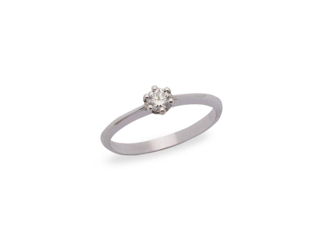 Klementine Mini Ring