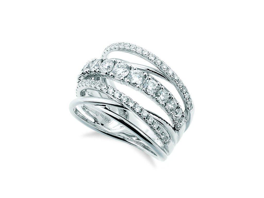 Lines Grandior de Luxe Ring