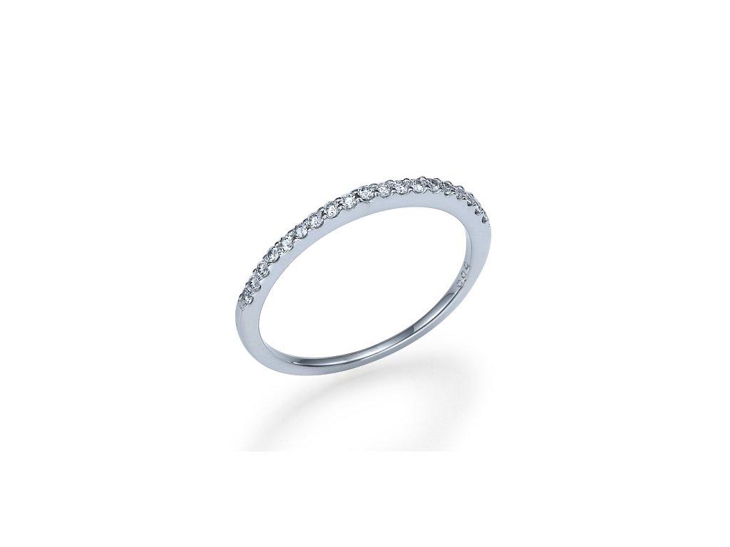 Chantal Mini Ring 0,19 CT