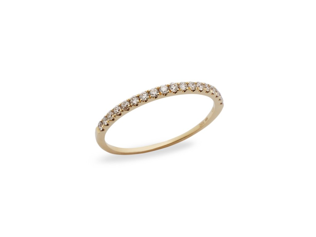 Chantal Mini Ring 0,19 CT
