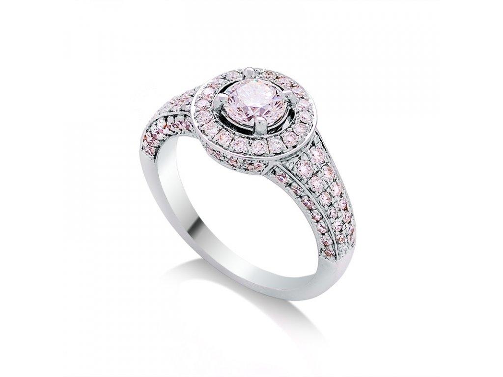Copa Amor de Luxe Ring