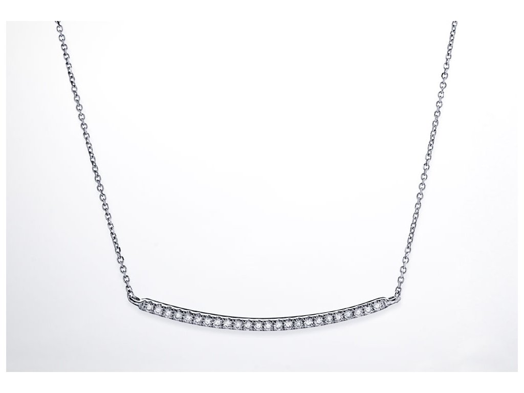 Luxury Lines Necklace