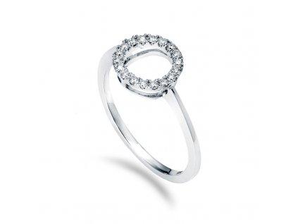 Diamond Circo Ring WG