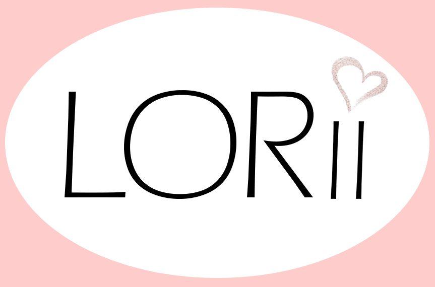 Lorii