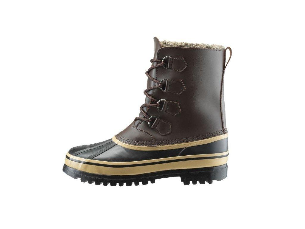 CORMORAN astro-thermo zimní vysoké boty 91-95 - Rybářské potřeby Los ... 7f01d975d5