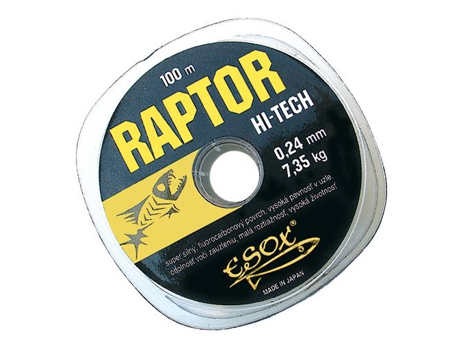ESOX Raptor Hi-Tech