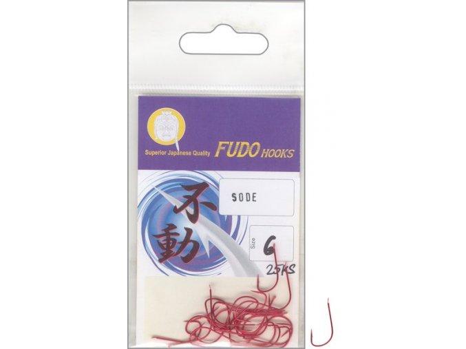 FUDO Sode 1204