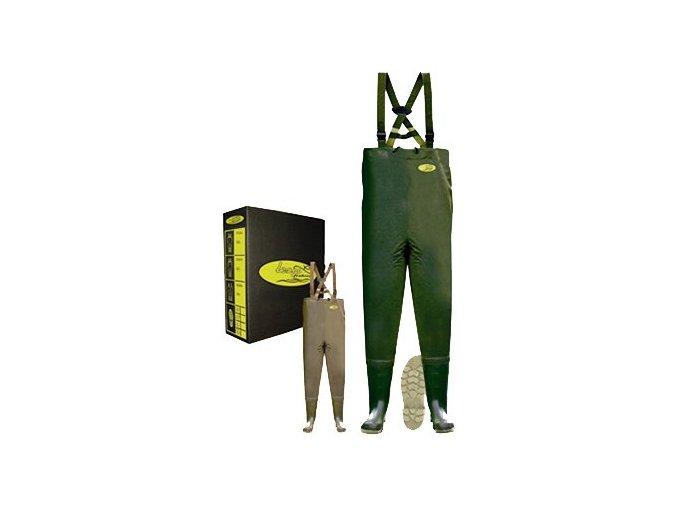 LEXPO Rybářské brodicí kalhoty Lexpo 997