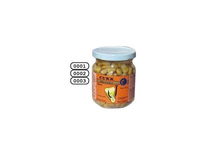 CUKK Kukuřice v nálevu 220 ml