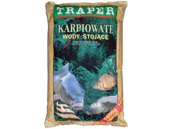 TRAPER Kaprovité ryby - balení - 5 kg a 2,5 kg