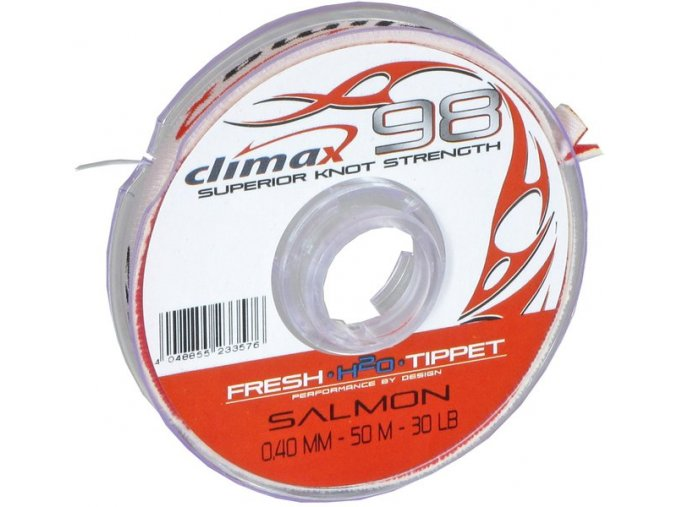 CLIMAX 98 Salmon Tippet