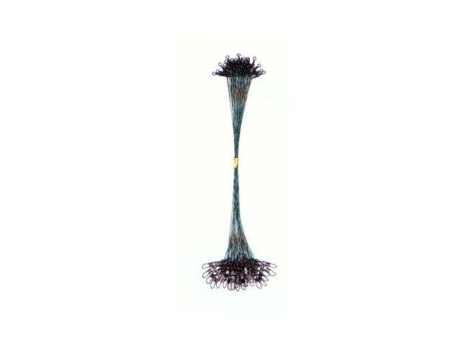 Ocelové lanko 20 cm