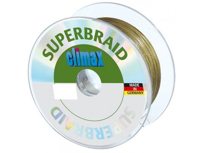 CLIMAX Superbraid