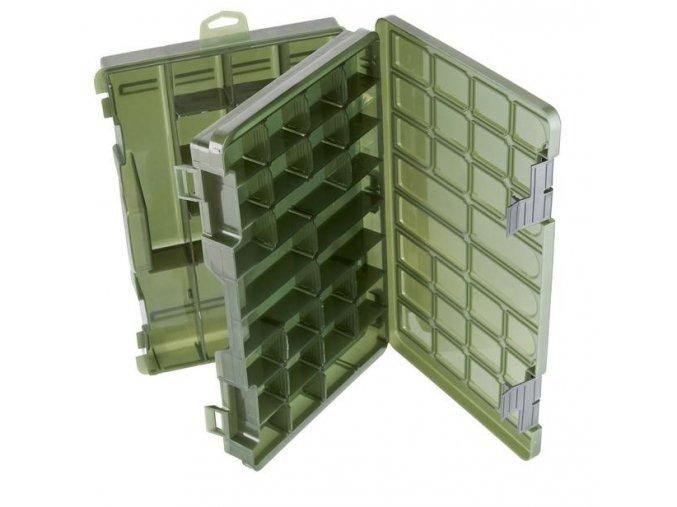 Cormoran Oboustranný box na příslušenství 33x22x7 cm