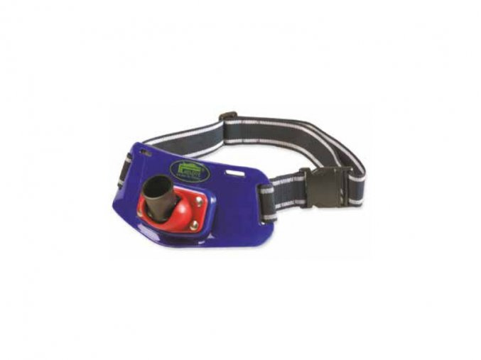 LINEAEFFE Bojový pás modrý