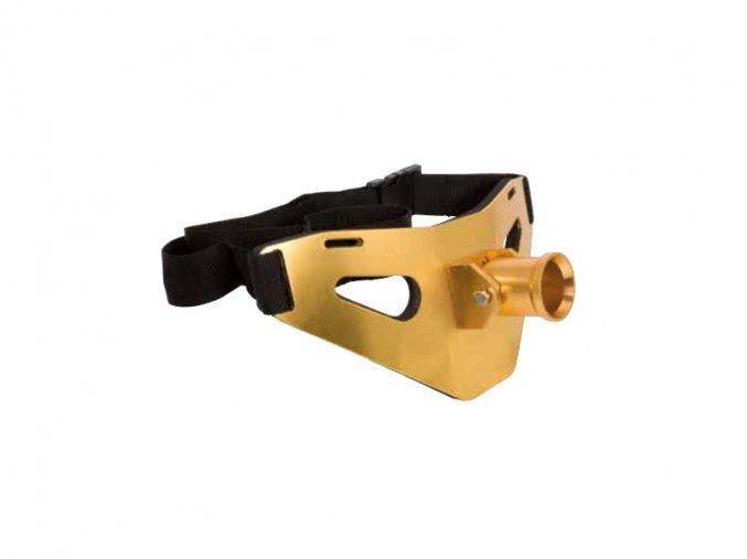 LINEAEFFE Bojový pás kovový