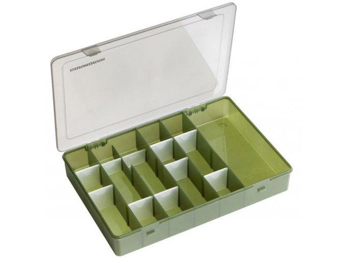 CORMORAN Box jednoduchý 32x22,5x5 cm