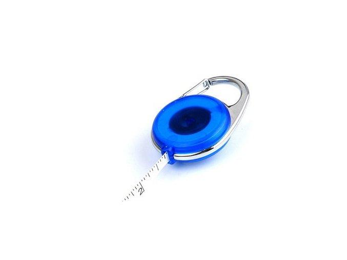 Jojo s metrem modré