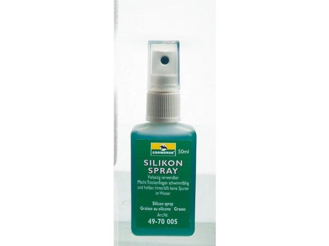 Silikon-Spray