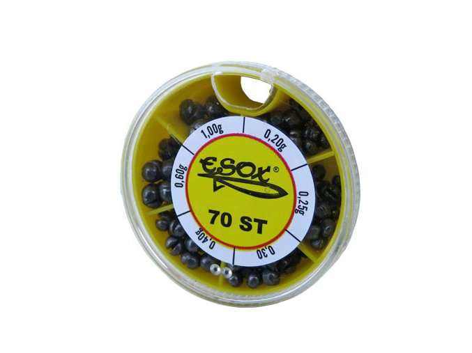 esox broky 70 gr original