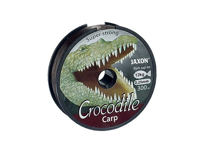 Vlasec Jaxon Crocodile Carp