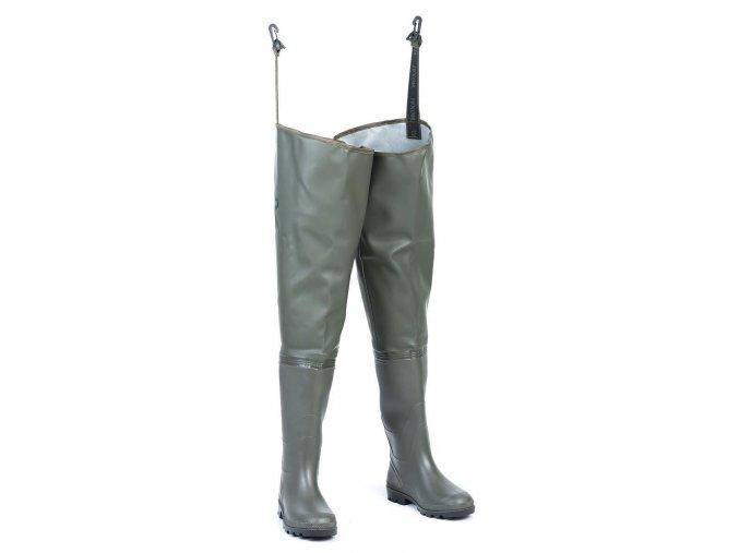 JAXON brodící kalhoty (krátké)