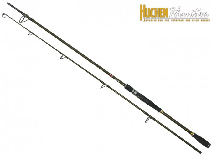 Esox Huchen Hunter