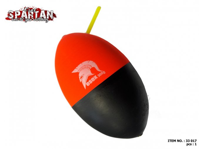 Spartan Catfish Float 300 g