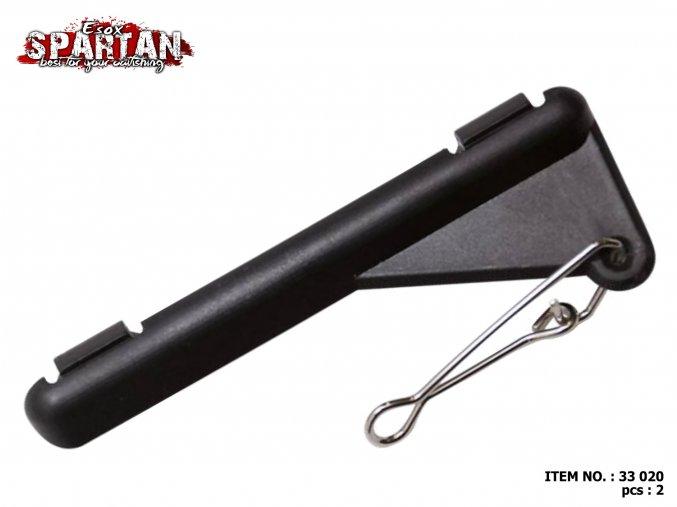 Changeable Slider Boom - závěs /2ks v balení/