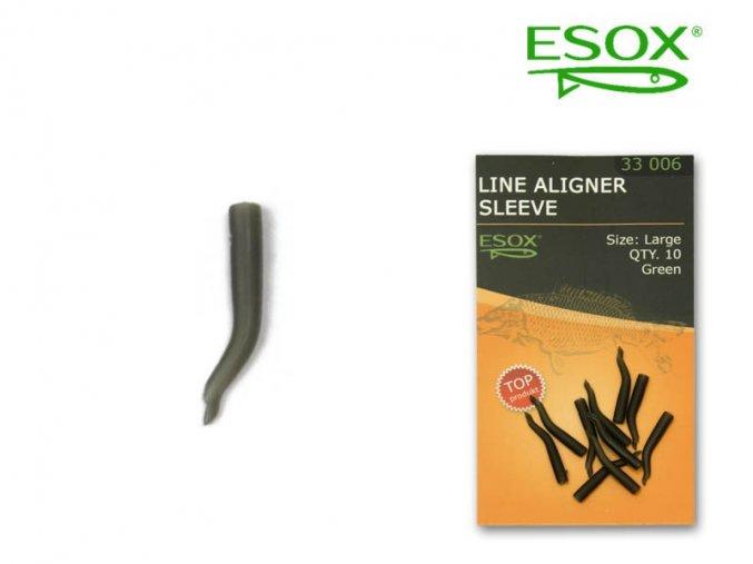 ESOX LINE ALIGNER SLEEVE, 10 ks
