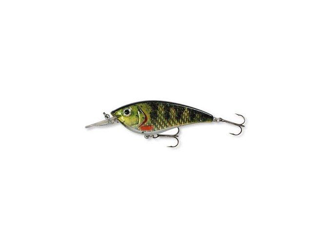 CORMORAN wobler Fringo N Realfish Design 11 cm (více barevných variant)
