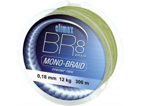 CLIMAX BR8 Mono-Braid