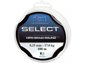 CLIMAX Select Braided HMP Braid Round
