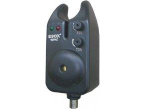 ESOX Signalizátor BBB zelený