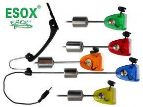 ESOX Carp Viper swinger (2ks v balení)