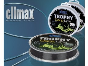 CLIMAX Trophy Carp Line