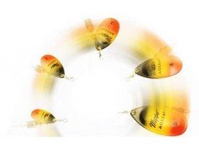 MEPPS rotační třpytka Aglia Furia