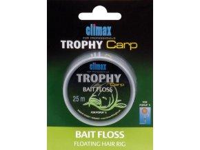 Climax Trophy Carp Bait Flos