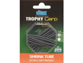Climax Trophy Carp Shrink Tube Extra Carp Friendly