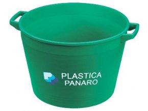 PLASTICA PANARO Kbelík na krmení
