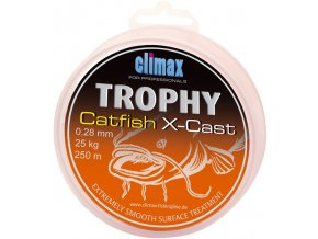 CLIMAX Trophy Catfish X-Cast