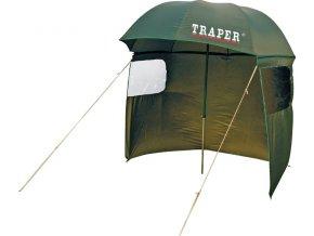 TRAPER Deštník s bočnicí - průměr 2,5 m