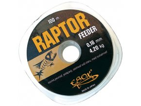 ESOX Raptor Hi-Tech Feeder
