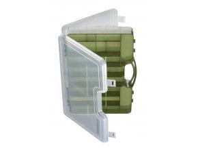 Cormoran Oboustranný box na příslušenství 30x21x7 cm