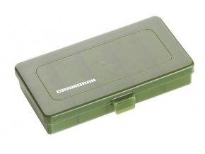 Cormoran krabička na příslušenství 18x10,5x3,5 cm