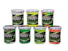 Těsto Trout