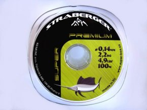 STRABERGER SUPER PREMIUM