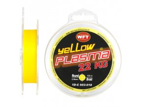 WFT 150m Yellow plasma