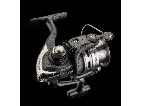Rybářský naviják Cormoran Black Bull 6 Pif